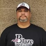 Coach Palau