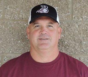Coach Hansen