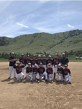 Chelan Tournament Team Photo (12U)