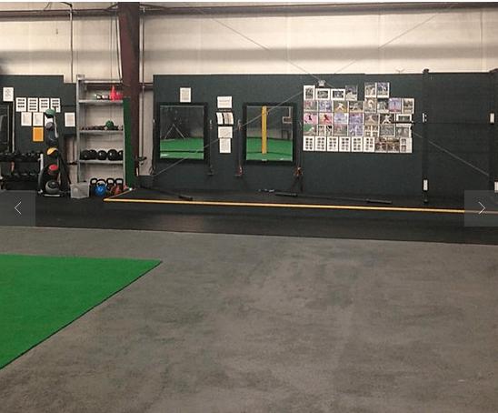 Yard Facility