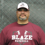 Coach Ben Palau